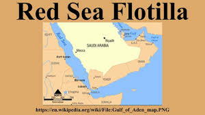 Red Sea World Map by Red Sea Flotilla Youtube