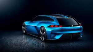peugeot impressive 2017 peugeot traveller peugeot instinct a concept car for 2017 geneva motor show youtube