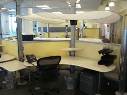 Overhead Desk Light Cubicle Shield Overhead Light Modern Office Cubicles 8 Office