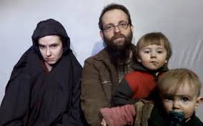 Pennsylvania can americans travel to iran images American woman and family held hostage in afghanistan for four jpg