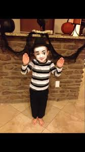 Mime Halloween Costumes Mime Costume Mime Makeup Kathy Hartsell Jacobs Mime Makeup