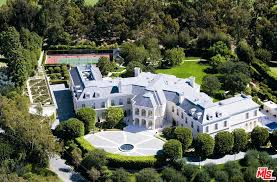 Bel Air Mansion Holmby Hills Real Estate Holmby Hills Homes For Sale