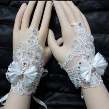 communion gloves white enchanting lace bow diamond flower gloves holy communion in