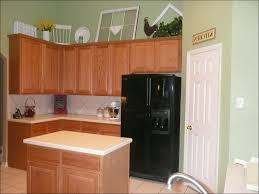 new kitchen colors with light oak cabinets taste