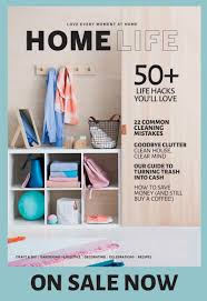 homelife issue 3 of homelife magazine on sale now for 9 99