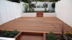 garden deck designs rendered wall garden designs garden lattice