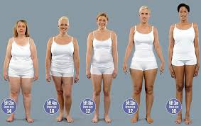 dress weights daily fail the average woman weighs 154 pounds and doesn