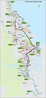 map zones zones translink