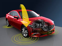 mazda sedan models skyactiv vehicle dynamics introducing g vectoring control