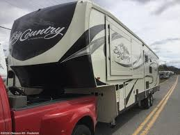 travel like royalty in the 2017 heartland rv big country bc 3560ss