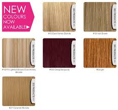 lush hair extensions lush hair extensions new colours