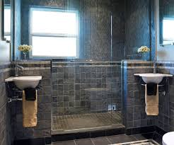 black and gray bathroom ideas gray bathroom ideas for relaxing days and interior design