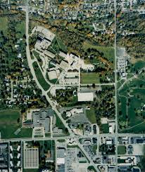 Iupui Map Alternate Formats For All Campuses U0027 Campus Maps Vice President