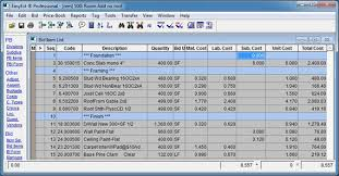 construction bid software construction cost construction takeoff software
