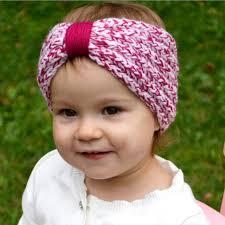 knit headbands kids crochet turban headband warm knot knit headbands hair