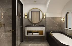 bathroom designers best interior designers ideas to create a luxurious bathroom design