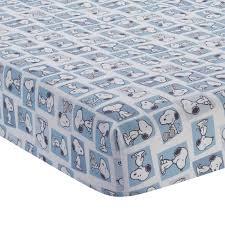 Snoopy Crib Bedding Bedtime Originals Forever Snoopy 3 Crib Bedding Set