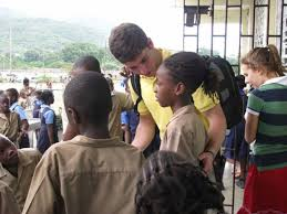 trips for high school graduates service trips for high school students show a child that you