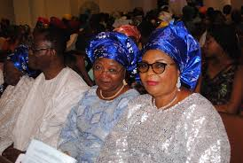 harvest thanksgiving service when methodist church olowogbowo lagos celebrated 2016 family re