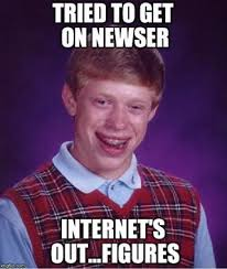 Badluck Brian Meme - bad luck brian real name kyle craven lives life after his years