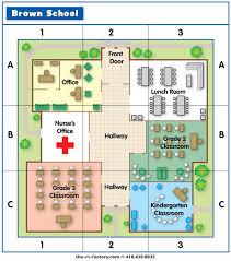 Kindergarten Floor Plan Examples The M Factory