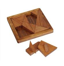 tangram puzzles archimedes tangram puzzle great minds toys