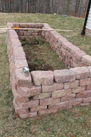 Building A Raised Vegetable Garden by 25 Best Raised Vegetable Gardens Ideas On Pinterest Garden Beds