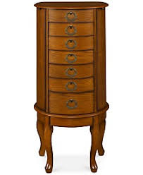 Where To Buy A Jewelry Armoire Jewelry Armoire Shop For And Buy Jewelry Armoire Online Macy U0027s