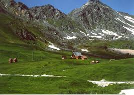 Hatcher pass alaska very good food and a very scenic drive up