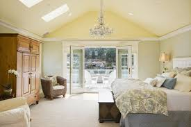 Master Bedroom Double Doors 32 Exquisite Master Bedrooms With French Doors Pictures