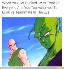 Dbz Memes - lol at the black twitter dbz memes bodybuilding com forums