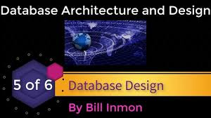 database design tutorial videos database design database architecture and design video