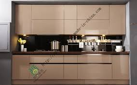 China Kitchen Cabinet Acrylic Kitchen Cabinets 5392