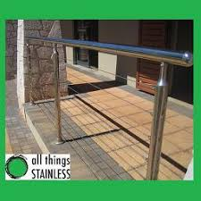 Stainless Steel Handrails Brisbane Stainless Diy Wire Balustrading Stainless Steel Wire Glass