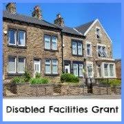 Disability Grants For Bathrooms Grants For Household Items