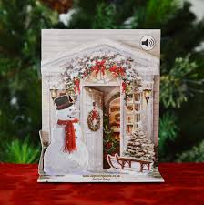 handmade greeting cards blog christmas pop up cards new for 2012