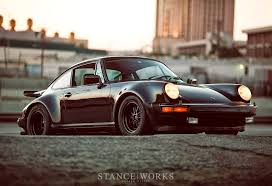 magnus walker porsche wheels magnuswalker911 black beauty