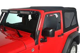 jeep soft top tan shop for soft tops u0026 covers at get4x4parts com 04 06 lj wrangler