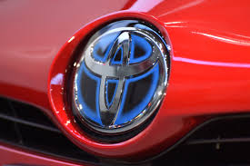 toyota corporate number toyota motor corp tm stock is stuck in neutral investing us news