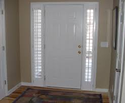 Awesome Front Doors Front Entry Doors With Sidelights Large Paned Windows Frame A