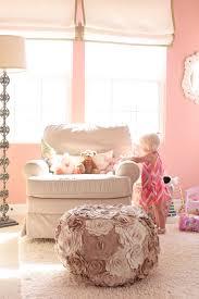 ivory nursery walls design ideas