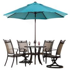 Patio Umbrella Sunbrella Abba Patio Auto Tilt Crank Sunbrella 9 Foot Patio Umbrella Patio