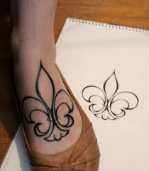 best tattoo trends 70 fleur de lis tattoo designs for men