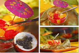 Cocktail Parties Ideas - fast ways to plan an irresistible caribbean themed party unique