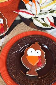 thanksgiving cookies recipe 269 best thanksgiving images on pinterest turkey cookies fall