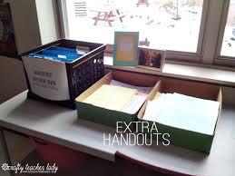 Teacher Desk Organization by Crafty Teacher Lady Classroom Organization Proven Strategies For