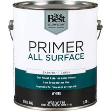 what is the best primer to use when painting kitchen cabinets do it best white exterior primer 1 gal do it best