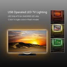 home theater backlighting save 43 derlson bias lighting for tv decorative light led