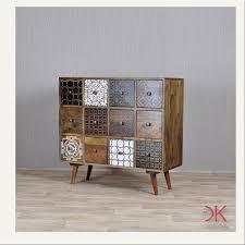 Schlafzimmer Vintage Braun Dk Wohnen De Online Möbelshop Bis Zu 70 Günstiger Kostenloser