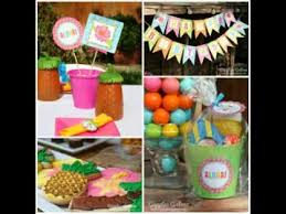 luau decorations diy luau decorations ideas